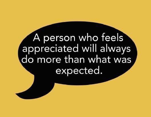Appreciation Quote 1